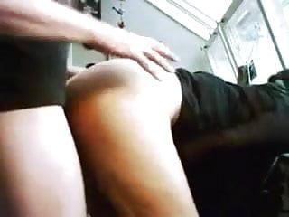 Shaking Orgasm