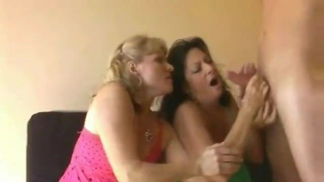 Women making men masturbate