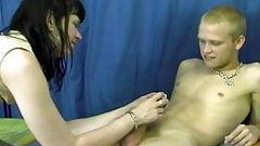 Den Muskel fyr sex filmer og videoer