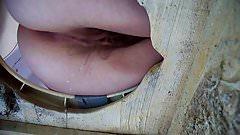 nice close up underneath pee 2