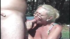 7 .#granny grandma #mature