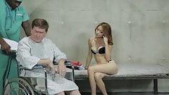 Kim Blossum Cuckold Session porn image