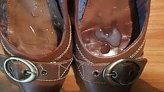 Cumming gf work heels