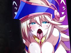 Dark Magician Girl (Yu-Gi-Oh) SoP