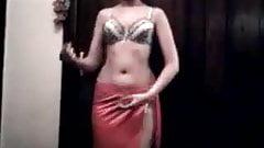 Hot Arab Girl Dancing 016