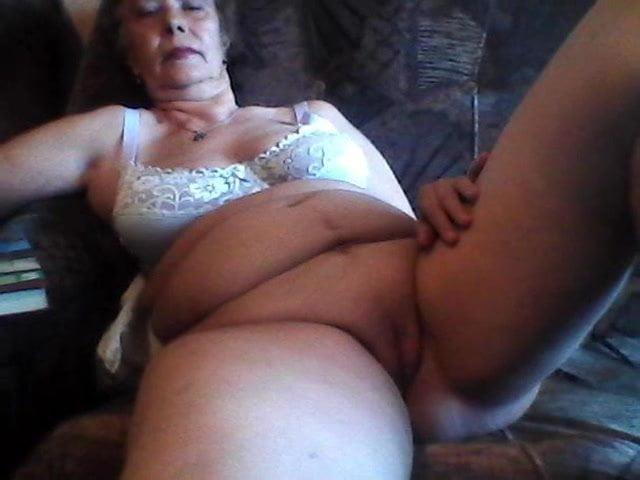 Tatiana 68 Yo Russian Sexy Granny Amateur: Free Porn