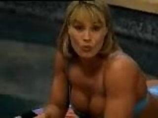 nude Cory porn everson