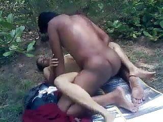 Beauty Fuck In Jungle