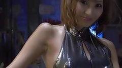 Vitamin Love Mizuka (Threesome erotic scene) MFM
