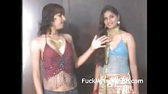 Indian XXX Films College Lesbian Girls Licking Sucking Tits