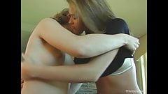 TNV - Alyssa & Jessie