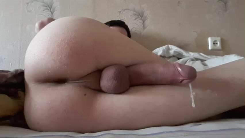 Hands free porn