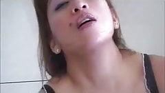 Emelyn dimayuga Lipa Batangas Pinoy slut
