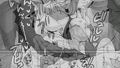 Hentai Chikan 007