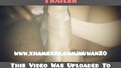 Sri Lankan Mature Milf And Boy Teasing Ice Cream Trailer's Thumb