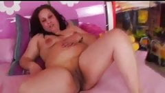 Fucking Fat BBW slut I met at
