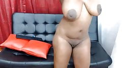 black colombian bbw. q's recording 67