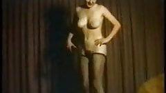 Carol VLC0475 Vintage tease