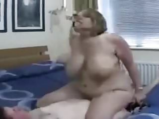 Cougar Booty Call
