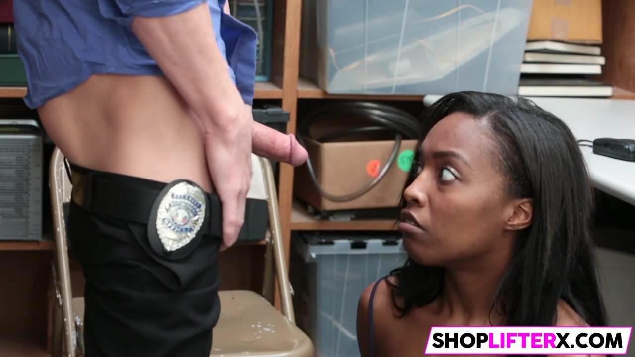 Black Teen Shoplifter Has Big Tits, Free Porn 81 Xhamster-6549