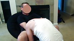 I Blow Straight Married Guy