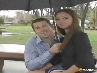 Please, fuck my wife, stranger