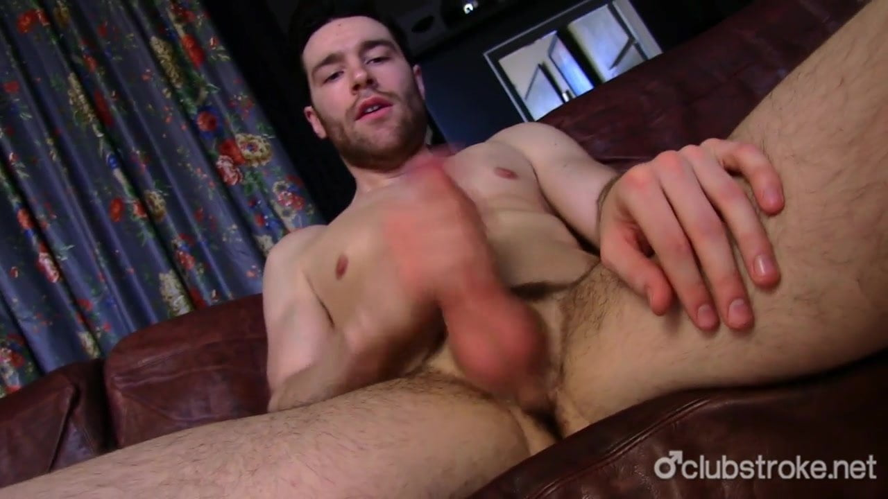 Jerking pup tommy