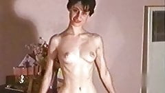 VENUS - vintage teen striptease