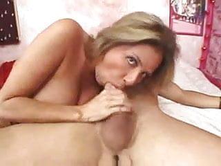 F60 big boobs horny mature
