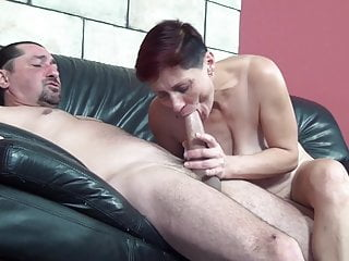 Fucking The Gilf From Next Door