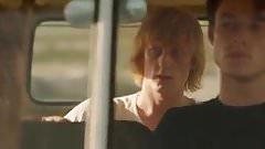 Steppeulven (2014) cuckold scene