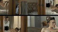 Keira Knightley Disrobed!