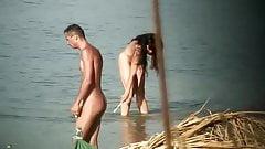 Spying On Nudists 3