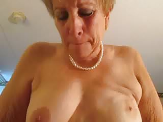 Aunt Suetired from fucking