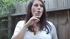 Boob shows video