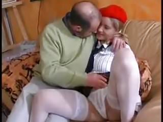STP4 Teen Gets Caught Fucking With Daddy !