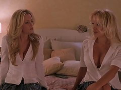 Pamela Denise Anderson & Jennifer Ann McCarth-Wahlberg - SM3's Thumb