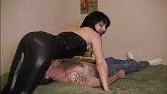 Latex Ass Face Smother Preview