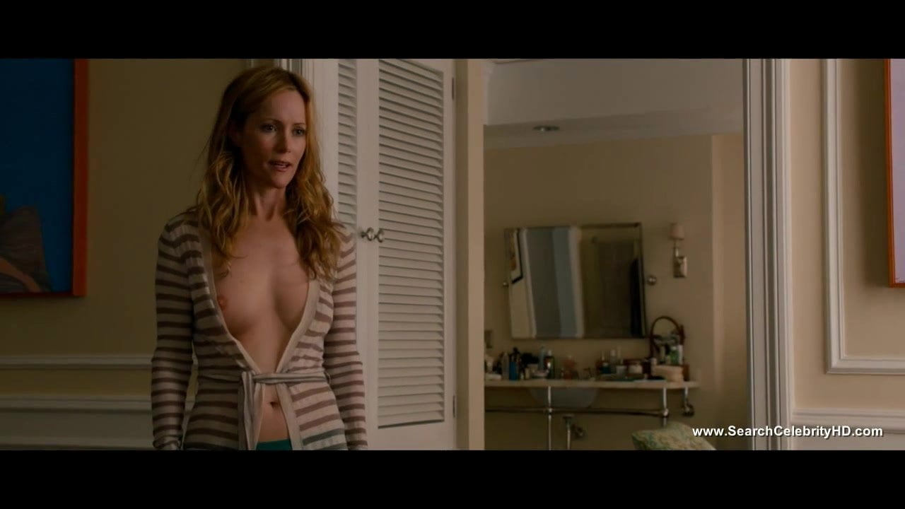 Leslie Mann Nude Scenes This Is 40 Hd