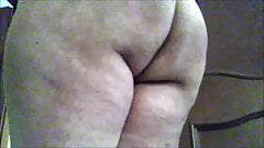 Antonella in the little daily spanking's Thumb