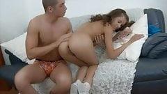 Lowteen girl hard sex