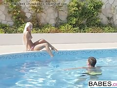 Babes - Connie Carter and Denson - Bliss