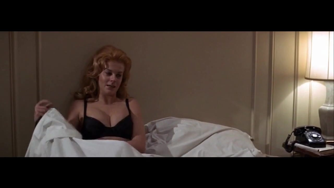 Ann Margret In Carnal Knowledge