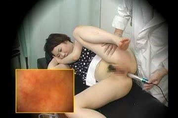 никогда бдсм осмотр прямой кишки японки на медосмотре каждого свои пристрастия