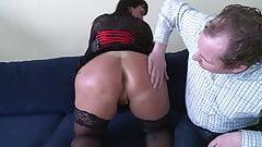 Super Poschi - Kim Schmitz 1 porn image