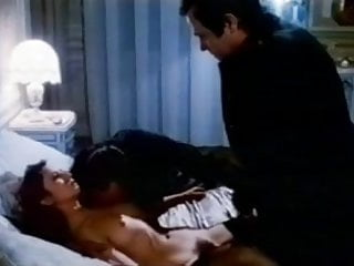 Pleasure 1985 (Threesome erotic scene) MFM
