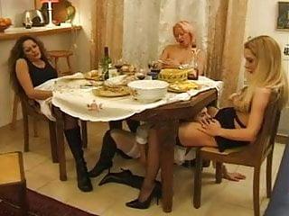 French Porn  Anal Lesbians Sextoy