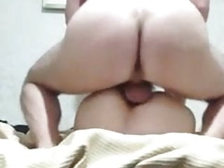 Asian Fucked missionary in a hotel room in Kyoto
