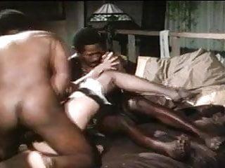Classic Interracial White MILF Lovin BBC (Please Identify)