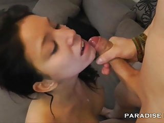 PARADISE FILMS Czech Amateur Teen